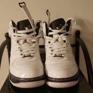 Air force 1 Jordan's